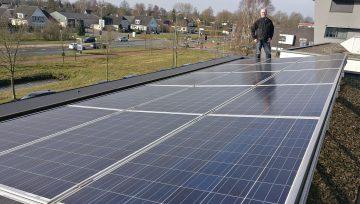 Veenendaal: Plaats voor nieuwe energie