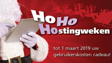 AccountView Hohohostingweken!