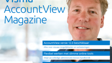 AccountView Magazine juli is uit!